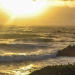 Kipahulu sunrise / Image: Chris Archer