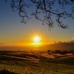 Kula Sunset / Image: Chris Archer
