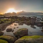 Paia Sunset / Image: Chris Archer