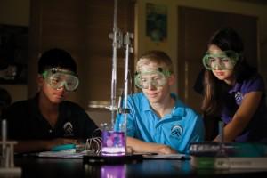 Maui Prep Academy STEM grant photo, courtesy Jenny Worth.