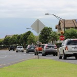Ask the Mayor: Traffic Control Plans for Maui Lani Intersection