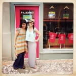 Amanda Robson (left) and Ashley Takitani Leahey (right). Courtesy photo.