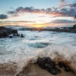 Paako Sunset / Image: Chris Archer