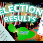 2014 General Election Results - FINAL SUMMARY