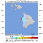 3.8 Hawaiʻi Island Earthquake, No Advisories