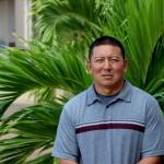 Maui Waena's Arase Named Maui District Teacher of the Year