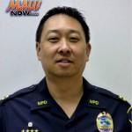 Stephen Orikasa. Photo courtesy Maui Police.