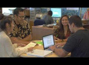 University of Hawaii Native Hawaiian scholarships and financial aid. File image courtesy University of Hawaiʻi.