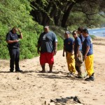 UPDATE: Ordnance Safely Removed From N Kīhei