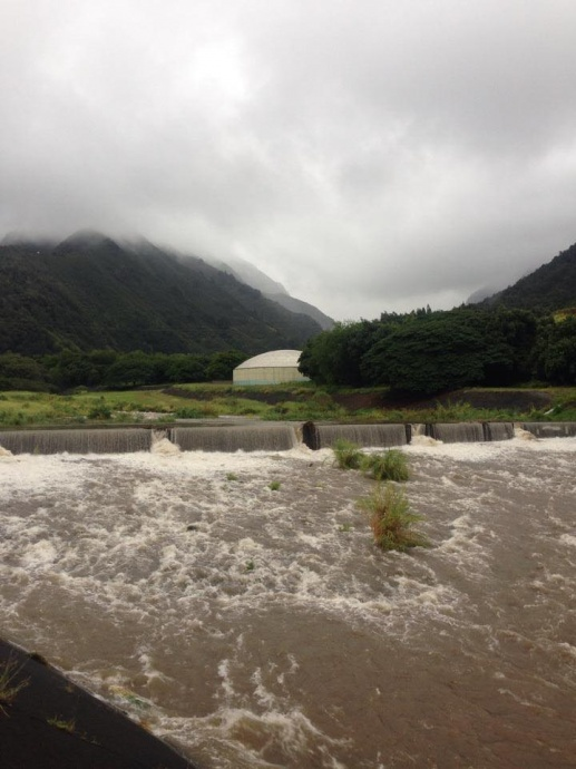 ʻĪao Valley 12/23/14 - Image: Timo Nelson