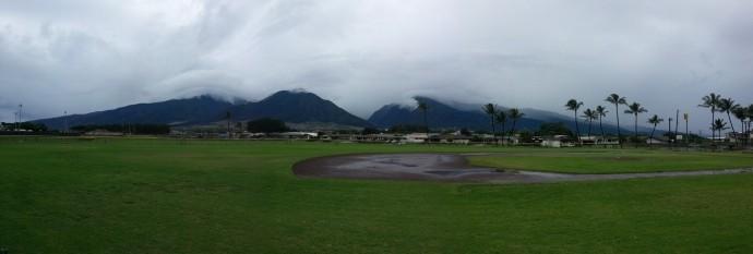 12/23/14 Ponding on Maui / Image: Asa Ellison