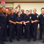 8 Join Maui Police Department in 80th Recruit Graduation