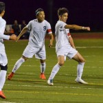 Warrior Boys Win MIL Soccer Opener Against Bears