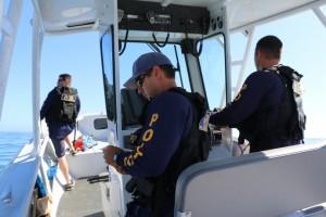 Photo courtesy DLNR Enforcement.