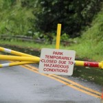 ʻĪao Valley State Monument Closed Due to Flash Flooding