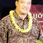 """Billy V"" Announces Departure From Hawaiian 105 KINE"