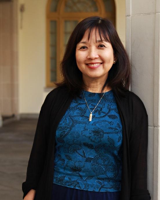 Jo Ann Uchida Takeuchi. Photo courtesy State of Hawaiʻi, Office of the Governor.