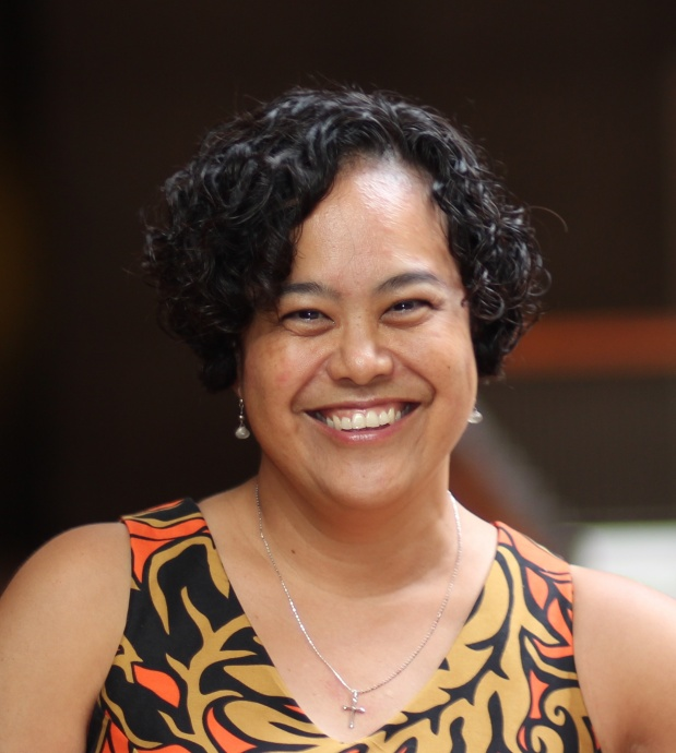 Jobie Masagatani. Photo courtesy State of Hawaiʻi, Office of the Governor.