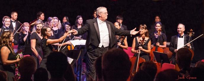 Maui Chamber Orchestra. Courtesy photo.