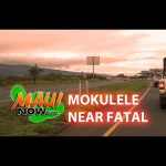 Kīhei Man Hospitalized After Overnight Crash on Mokulele