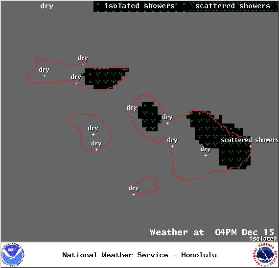 Image; NOAA / NWS
