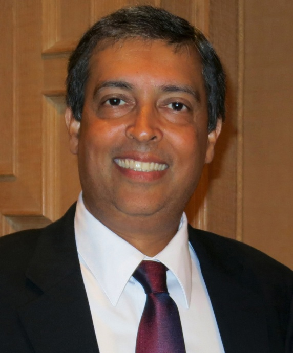 Pankaj Bhanot will serve as deputy director at the Department of Human Services.  Photo courtesy Ige administration.