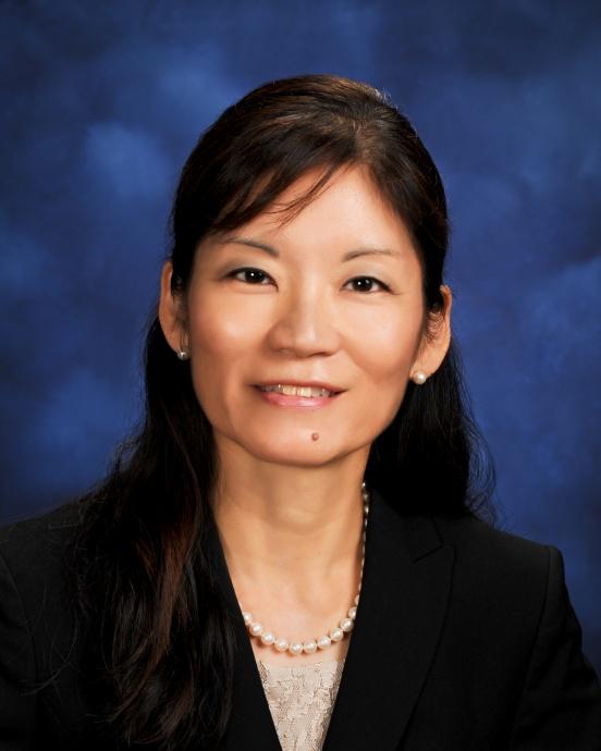 Phyllis Shimabukuro-Geiser. Photo courtesy State of Hawaiʻi, Office of the Governor.