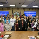 Pingtung Delegation Commemorates 32nd Year as Maui's Sister County