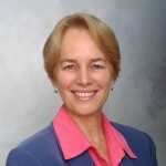 "Dr. Virginia ""Ginny"" Pressler, MD, MBA, FACS"