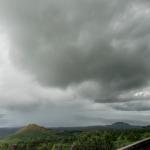 Clouds Over Mākena / Image: Chris Archer
