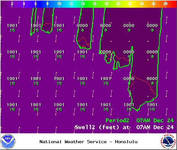 Image: NOAA/NWS