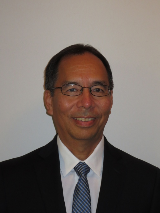 Wesley Machida has been named Director of Finance and the head of the Department of Budget and Finance. Photo courtesy Ige administration.