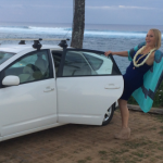 Uber App Launches on Maui, A New Option in Ride-Sharing