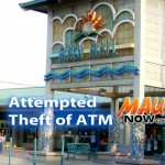 Attempted Theft of ATM at Maui Mall Results in $20,000 Damage
