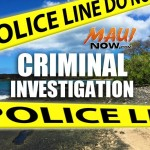 UPDATE: Car Theft Suspect Arrested After Chase at ʻĀhihi Kīnaʻu