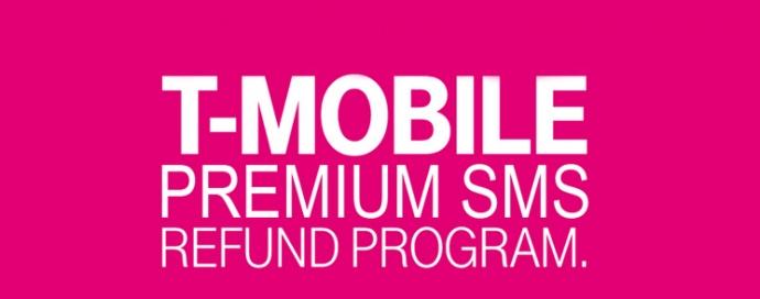 T-Mobile refund program.