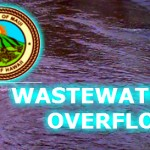 500 Gallons of Wastewater Overflows in Kīhei