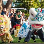 Chinese New Year Celebration at Wo Hing Museum in Lāhainā Feb. 20