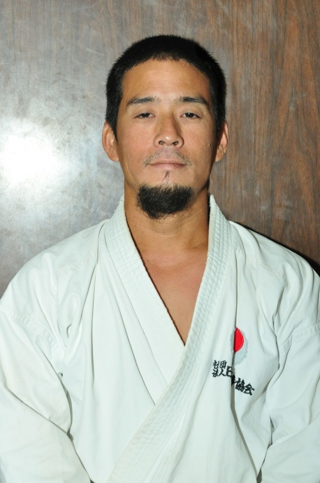 Deron Furukawa, courtesy photo.