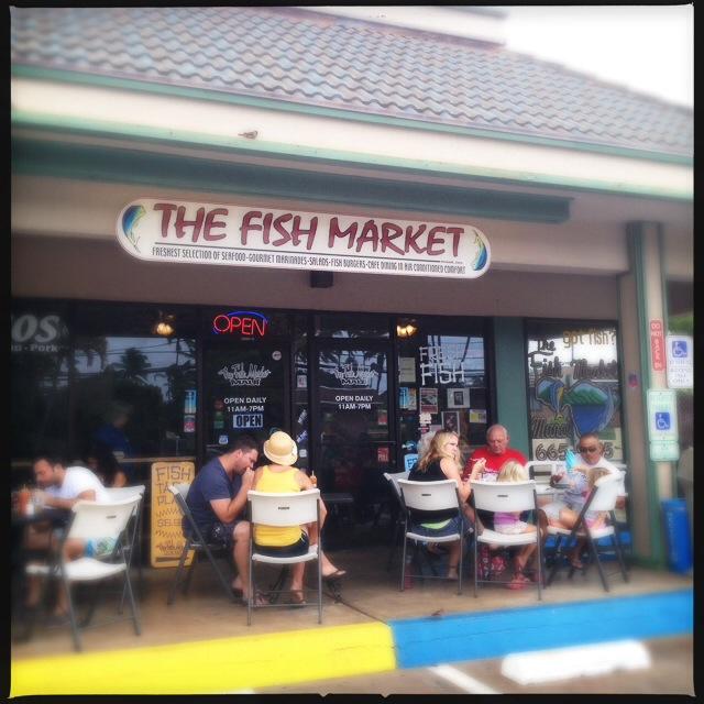 Hali imaile general store 39 s super ono ono recipe maui now for Fish market maui