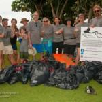 Maui Wedding Association volunteers. Courtesy photo.