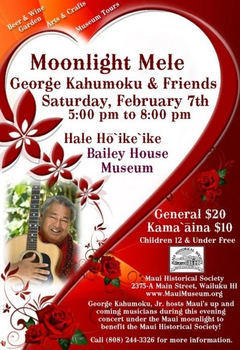 Moonlight Mele Feb 2015
