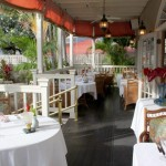 Local Eateries Make 'Top 100 Most Romantic Restaurants'