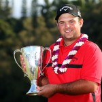 Reed Wins Hyundai TofC in Playoff Over Walker