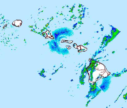 Radar at 7:30 a.m. 1/3/15