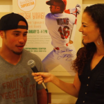 VIDEO: Interview with St. Louis Cardinals Second Baseman Kolten Wong