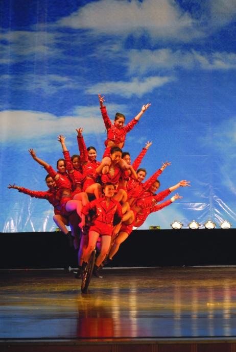 Shanghai Circus. Courtesy photo.
