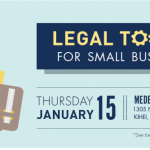 MEDB Seminar to Offer 'Legal Toolkit'