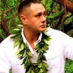 Kamaka Kukona to Perform at The Shops at Wailea