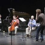 Grammy-winning 'Eighth Blackbird' Sextet to Perform at The MACC